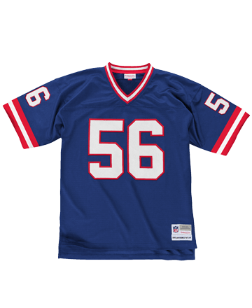 premium selection e4188 75b9f Legacy and Replica Throwback Sports Jerseys | Mitchell ...