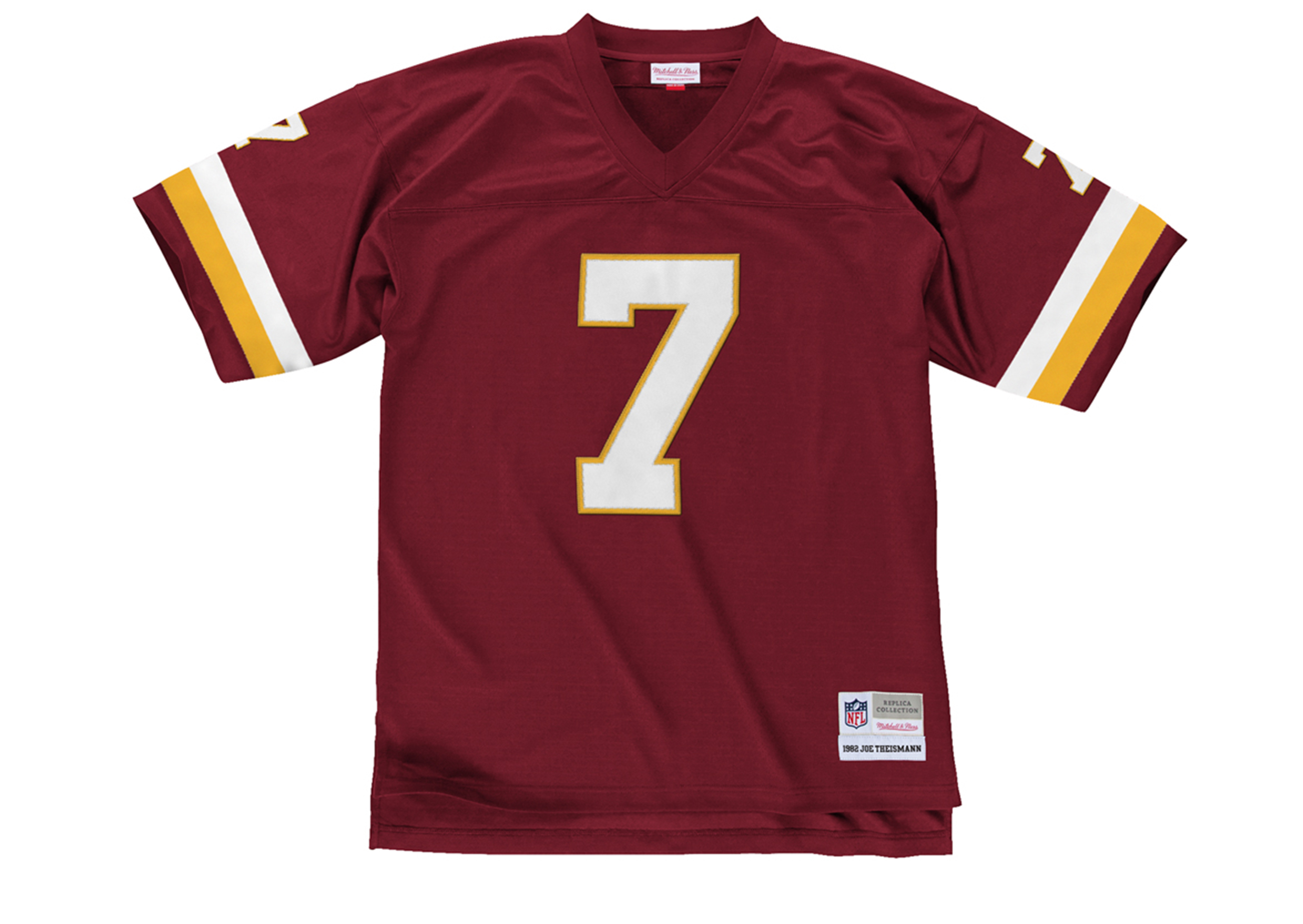 joe theismann jersey