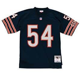 Legacy Jersey Chicago Bears 2001 Brian Urlacher