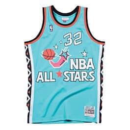 Swingman Jersey All-Star East 1996-97 Shaquille O'Neal