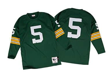 Green Bay Packers Throwback Apparel & Jerseys   Mitchell & Ness ...