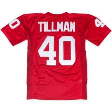Pat Tillman 2000 Authentic Jersey Arizona Cardinals