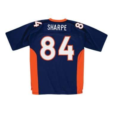 Shannon Sharpe 1998 Denver Broncos Legacy Jersey