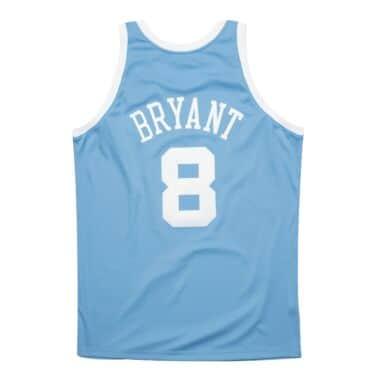 Authentic Jersey Los Angeles Lakers Alternate 2004-05 Kobe Bryant