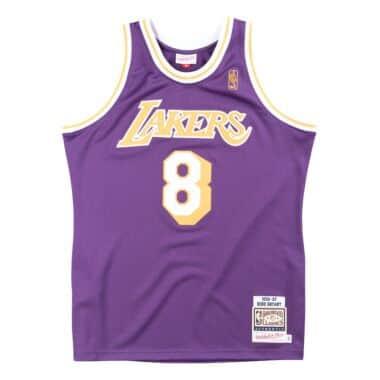 Kobe Bryant Jerseys and Apparel from Mitchell & Ness Mitchell ...