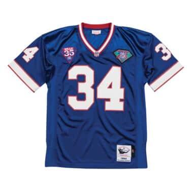 Buffalo Bills Throwback Apparel & Jerseys | Mitchell & Ness ...