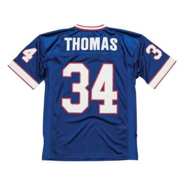 womens thurman thomas jersey
