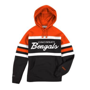 Cincinnati Bengals Throwback Apparel & Jerseys | Mitchell & Ness ...