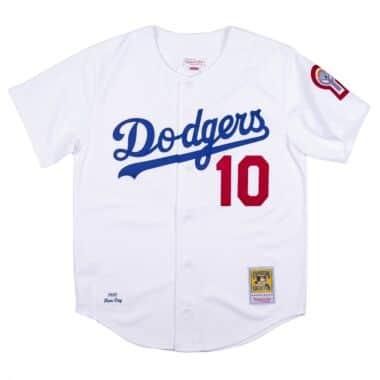 Los Angeles Dodgers Shirt Large