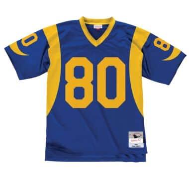 rams throwback jersey