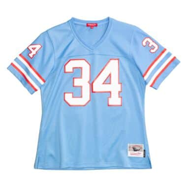 Houston Oilers Throwback Apparel & Jerseys | Mitchell & Ness ...