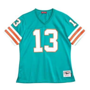 Women's Legacy Dan Marino Miami Dolphins Jersey