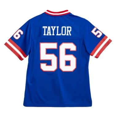 Women's Legacy Lawrence Taylor New York Giants Jersey
