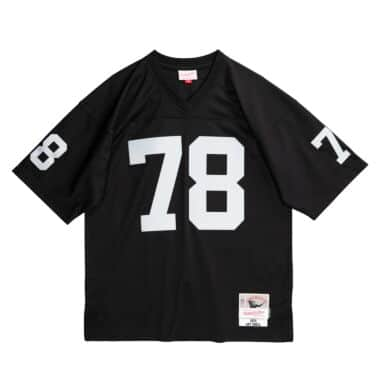 Oakland Raiders Throwback Apparel & Jerseys | Mitchell & Ness ...