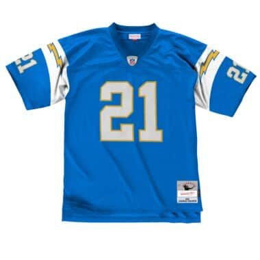 San Diego Chargers Throwback Apparel & Jerseys | Mitchell & Ness ...