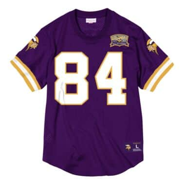 Minnesota Vikings Throwback Apparel & Jerseys | Mitchell & Ness ...