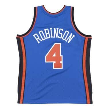 Swingman Jersey New York Knicks 2005-06 Nate Robinson