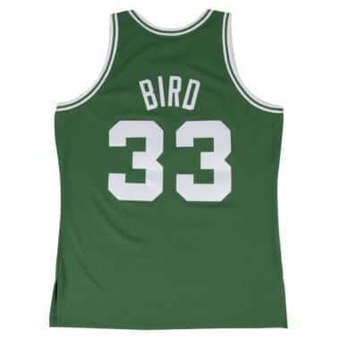 new styles 9ac4c 0665f Larry Bird Swingman Jersey Boston Celtics Mitchell & Ness ...