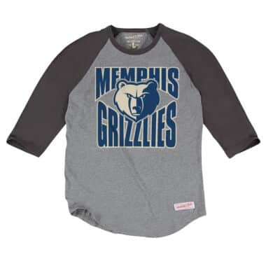 low priced 2907a 670c6 Shirts - Memphis Grizzlies Throwback Apparel & Jerseys ...