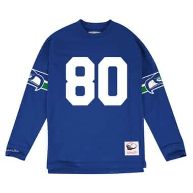100% authentic 12cd4 4810f Seattle Seahawks Throwback Apparel & Jerseys | Mitchell ...