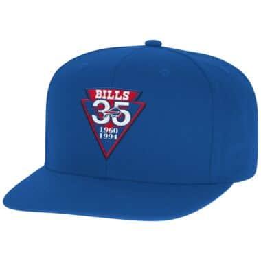 4a7a0f7d Buffalo Bills Throwback Apparel & Jerseys | Mitchell & Ness ...