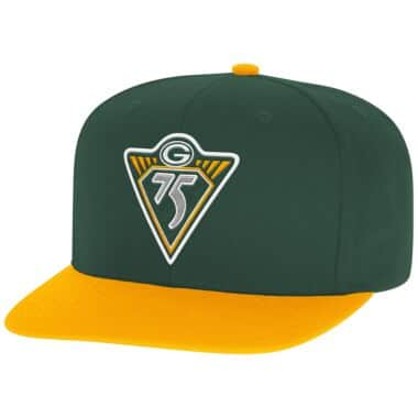 new arrival de477 48bab Green Bay Packers Throwback Apparel & Jerseys | Mitchell ...
