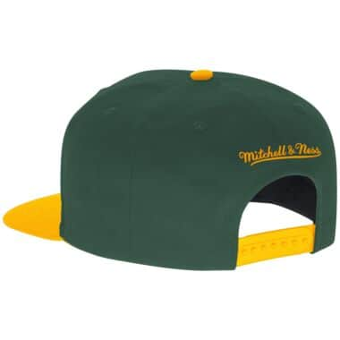 9e4192b6 Green Bay Packers Throwback Apparel & Jerseys | Mitchell & Ness ...