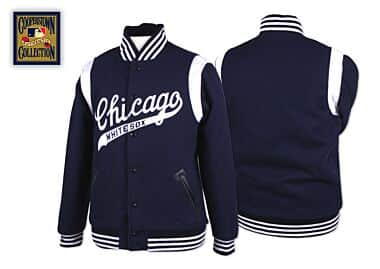 huge discount 53bb8 55ec8 Chicago Whitesox Throwback Apparel & Jerseys | Mitchell ...