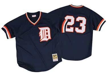 quality design 380a3 1cfb5 Detroit Tigers Throwback Apparel & Jerseys | Mitchell & Ness ...
