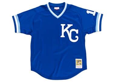 timeless design dbd31 1c152 Kansas City Royals Throwback Apparel & Jerseys | Mitchell ...
