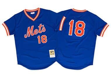 newest collection b1b22 9e84a black mets jersey men's