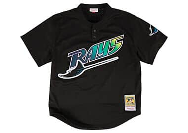 designer fashion aaac6 4be39 Tampa Bay Devil Rays Throwback Sports Apparel & Jerseys ...
