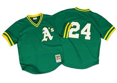 sneakers for cheap e50d4 a9bc2 Oakland Athletics Throwback Apparel & Jerseys   Mitchell ...