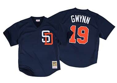 super popular 137b0 d199c San Diego Padres Throwback Apparel & Jerseys | Mitchell ...