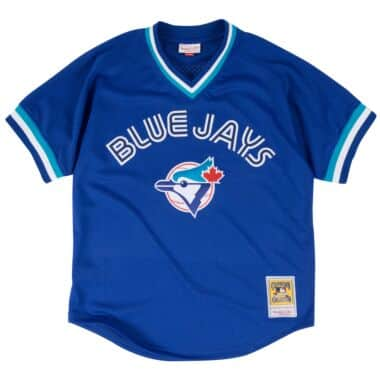 reputable site 24c68 cc3b0 Toronto Blue Jays Throwback Apparel & Jerseys | Mitchell ...