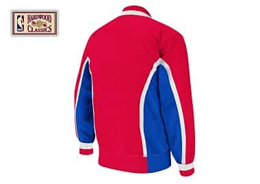 the best attitude c7624 993d6 Los Angeles Clippers Throwback Apparel & Jerseys   Mitchell ...