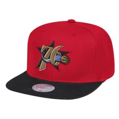 39b298ea Fitted Hats | Mitchell & Ness Nostalgia Co.