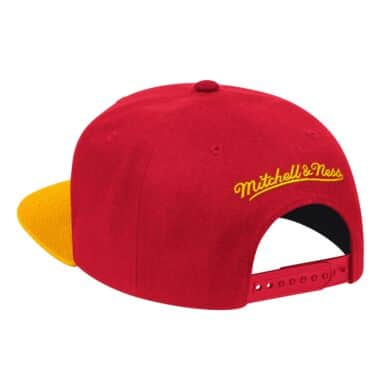4755e684 Snapback Hats | Mitchell & Ness Nostalgia Co.