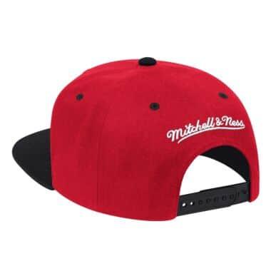 edee68e5 Snapback Hats   Mitchell & Ness Nostalgia Co.