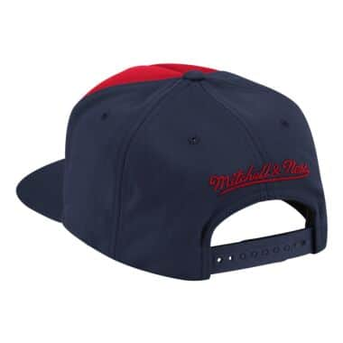 Snapback Hats | Mitchell & Ness Nostalgia Co