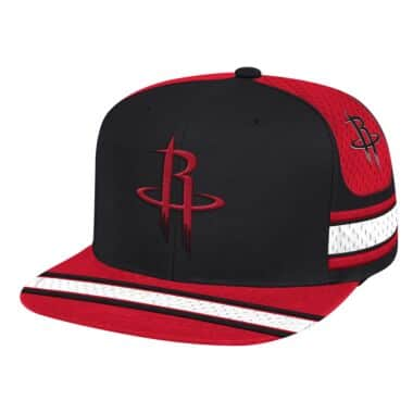 new styles 90067 45d1a Houston Rockets Throwback Apparel & Jerseys   Mitchell ...