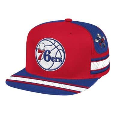 Snapback Hats | Mitchell & Ness Nostalgia Co