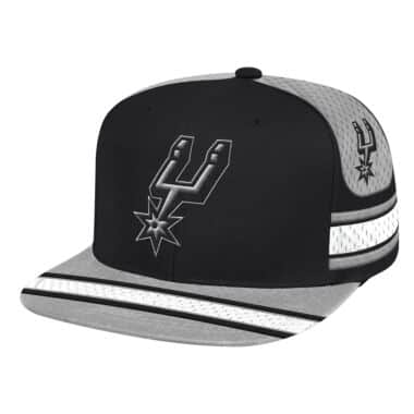 huge discount ef38b 6b69a San Antonio Spurs Apparel & Jerseys | Mitchell & Ness ...