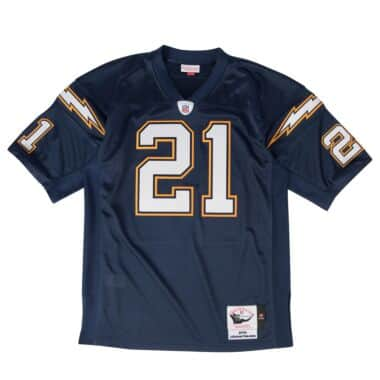 best service 72f88 4adcb San Diego Chargers Throwback Apparel & Jerseys | Mitchell ...