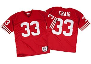 san francisco 49ers authentic jerseys