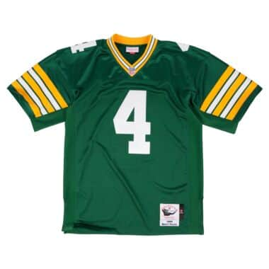 Green Bay Packers Throwback Apparel Jerseys Mitchell Ness