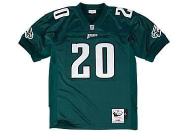 competitive price 0b257 96723 Brian Dawkins 1996 Authentic Jersey Philadelphia Eagles
