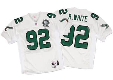 new concept cd037 35692 Philadelphia Eagles Throwback Apparel & Jerseys | Mitchell ...