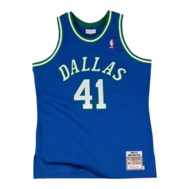 quality design 97b94 72c70 Dallas Mavericks Throwback Apparel & Jerseys | Mitchell ...