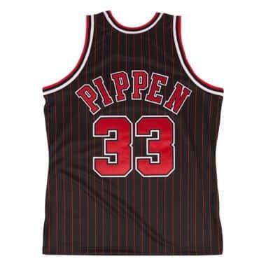 scottie pippen jersey number